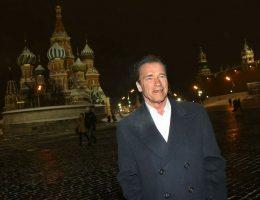 7 звезд Голливуда, которые остались под большим впечатлением от России