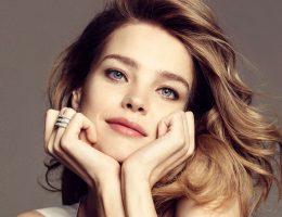 Секреты красоты и молодости от топовой модели мира Натальи Водяновой