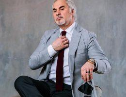 Строгий многодетный отец Валерий Меладзе и его принципы воспитания детей