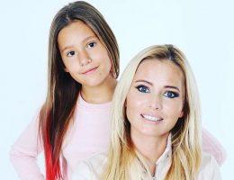 Скандал Даны Борисовой и ее дочери закончился вызовом полиции, скорой помощью и органами опеки