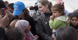 На что тратит свое многомиллионное состояние Анджелина Джоли